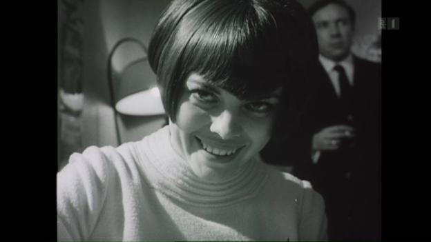 Video «Mireille Mathieu wird 70» abspielen