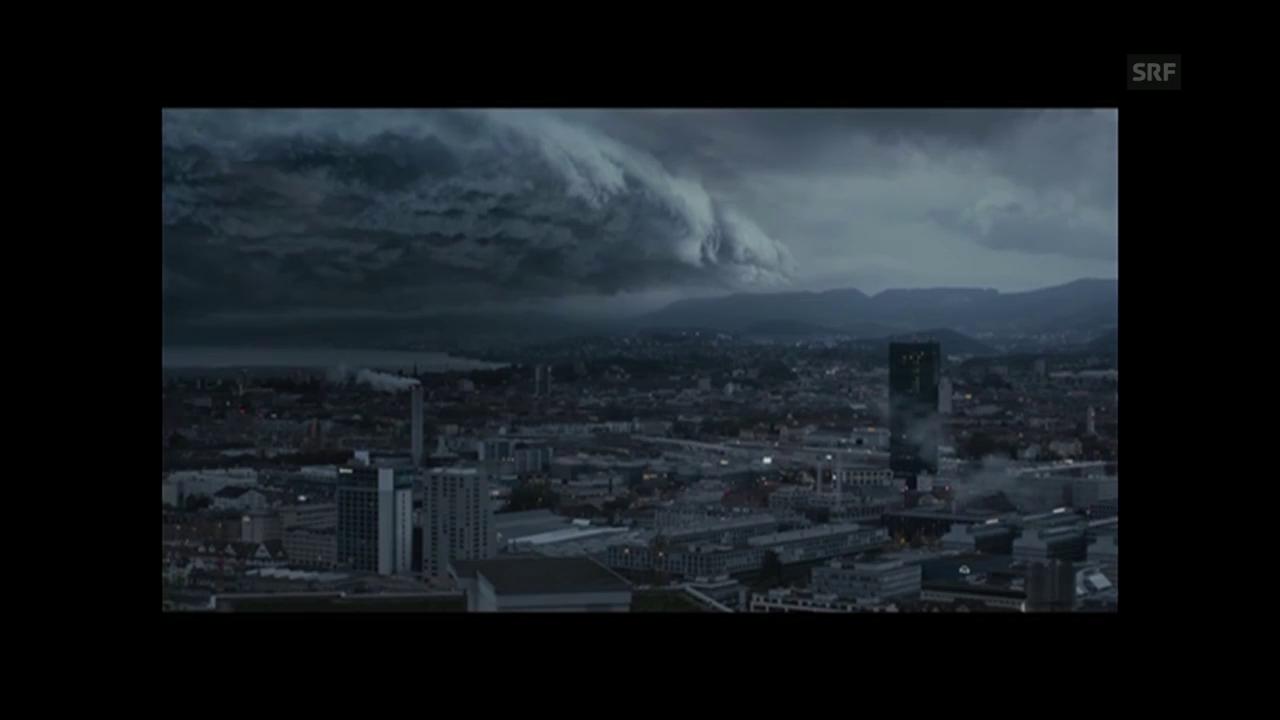 Trailer «Heimatland»