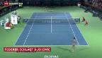 Video «Kurznews Sport» abspielen