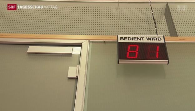 Video «Alarm wegen steigender Sozialkosten in Winterthur» abspielen