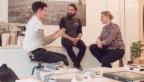 Video «Virus Voyage: Der Kaffeenerd und die Boxerin» abspielen