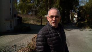 Video «Kampfzone Garten – Wenn Nachbarn streiten» abspielen