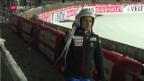 Video «Ammanns harter Kampf in dieser Saison» abspielen