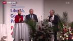Video «FDP gegen Durchsetzungsinitiative» abspielen