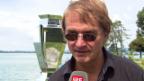 Video «Arno del Curto, was fehlt der CHL?» abspielen
