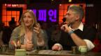 Video «Hatte Tanja Frieden Mitleid mit ihrer Konkurrentin?» abspielen