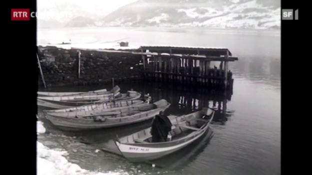 Laschar ir video ««Sas anc?» – Films divers»