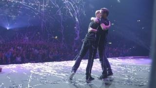 Video «Divertimento – Der lange Weg vom Abgang zum Auftritt » abspielen
