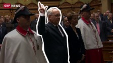 Link öffnet eine Lightbox. Video 8 Jahre Bundesrat Johann-Schneider-Ammann abspielen