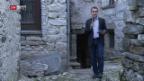 Video «Grosse Pläne für die kleinste Gemeinde der Schweiz» abspielen