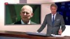 Video «Rücktritt Stabchef im Weissen Haus» abspielen