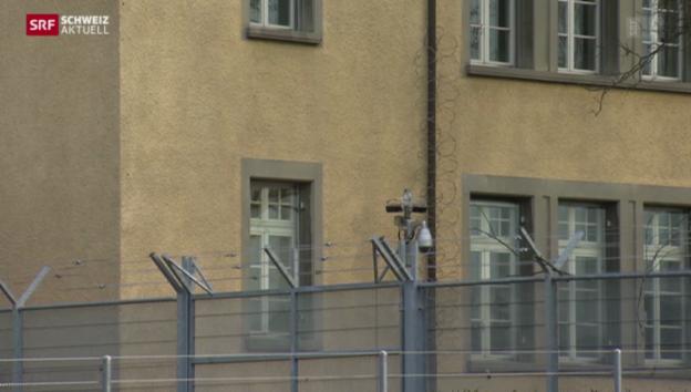 Video «Mängel bei Berner Psychiatriestation Etoine» abspielen