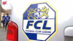 Video «FC Luzern entlässt Trainer Komornicki» abspielen
