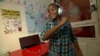 Video «Multitalent: Chelsea Fontenel im Porträt» abspielen