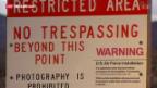 Video «CIA bestätigt Existenz der «Area 51»» abspielen
