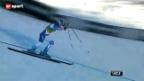 Video «Ski: Frauen-Riesenslalom in Aspen» abspielen