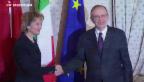 Video «Schweiz im Steuerfrieden» abspielen