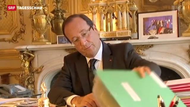 Paris will illegale Steuerdaten verwenden