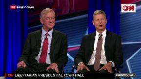 Video «Eine Alternative zu Trump und Clinton» abspielen