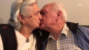 Video «Rezept für eine lebenslange Liebe» abspielen
