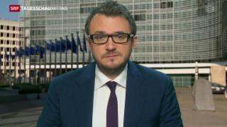 Video «Beschlüsse Flüchtlingsgipfel» abspielen