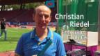 Video «Stille Helfer: Christian Riedel, Entwickler Cooly Car» abspielen