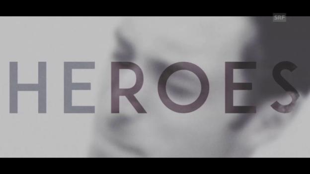 Video «Schweden: Måns Zelmerlöw mit «Heroes»» abspielen