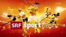 Link öffnet eine Lightbox. Video «sportflash» vom 15.10.2018 abspielen