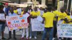 Video «Allianz der Migrations-Gegner» abspielen
