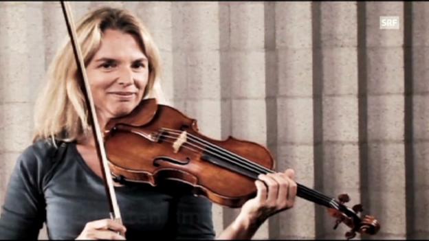 Video «Haben Sie Töne, Julia Becker?» abspielen