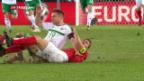 Video «Schweiz gegen Nordirland» abspielen