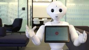 Video «KI übernimmt immer anspruchsvollere Jobs» abspielen