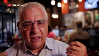 Video «Stimmungsbericht aus South Carolina vor den «Midterms»» abspielen