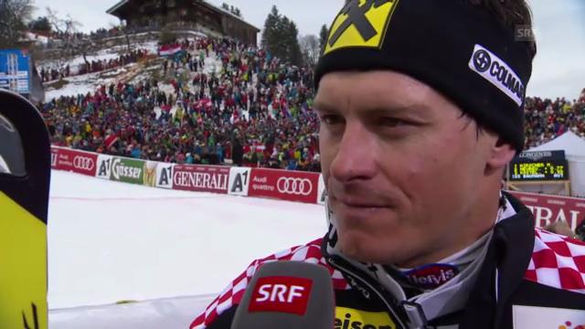 Ski: Ivica Kostelic für den Erhalt der klassischen Kombination