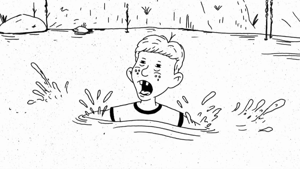 Filosofix: Das Gedankenexperiment «Kind im Teich»