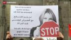 Video «Übergriffe in Köln – falsches Frauenbild als Ursache?» abspielen