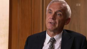 Video «Credit Suisse: Druck auf Urs Rohner steigt» abspielen