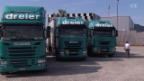 Video «Detailhandel: Knallharter Kampf um Fahraufträge» abspielen