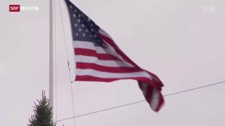 Video «FOKUS: US-Notenbank erhöht den Leitzins» abspielen