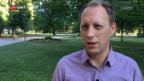 Video «Das sagt SRF-Experte David Loosli zu Sagans Ausschluss» abspielen