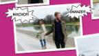 Video «Fotoromanze» abspielen