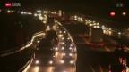 Video «Tessin will Pilotregion für Mobility Pricing werden» abspielen