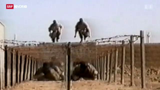 NDB hat 20 mutmassliche Dschihadisten im Visier