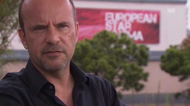 Philipp Rapold: «In der Schweiz ist das Risiko grösser.»