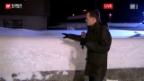 Video «Schulfrei wegen Lawinengefahr» abspielen