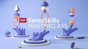 Video «SRF@SwissSkills2018 in Gebärdensprache» abspielen