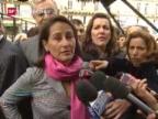 Video «Ségolène Royal will mehr» abspielen