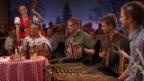 Video ««Potzmusig» Stubete: Toni Bürgler» abspielen