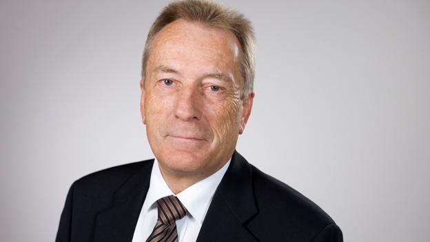 Alt-Bundesrichter Hans Mathys zur Durchsetzungsinitiative