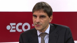 Video «Aymo Brunetti im Interview zu neuen «Too big to fail»-Vorgaben» abspielen